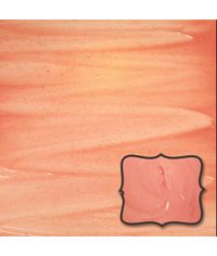 Sorbet - Dimensional Paint - Just Peachy