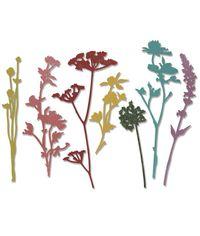 Wildflowers - Die