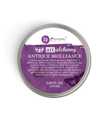 Amethyst Magic - Antique Brilliance Wax