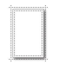 Pinpoint Single Frame - Die