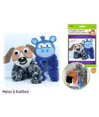 Lil' Boddies - Monkey/Dog