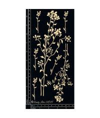 Wildflower #3 - Chipboard Cutouts