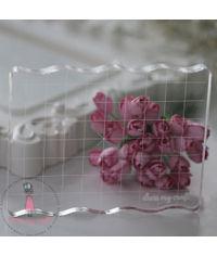 4 X 5 Inch Acrylic Block