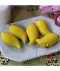 Miniature Fruit - Mango