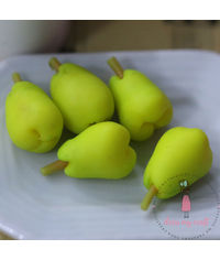 Miniature Fruit - Pear