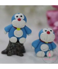 Miniature Figure Doraemon