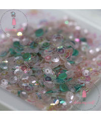 Shabby Chic Sequins
