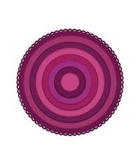 Eyelet Circle & Basics Small - Die