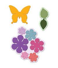 Botanical Wings - Die