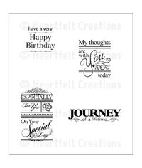 All Occasions - Stamp