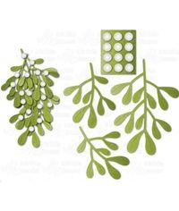 Mistletoe Lg. - Die