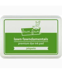 Jalapeno - Lawn Fawn Dye Ink Pad