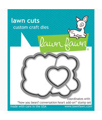 How You bean? Conversation Heart Add-on - Die