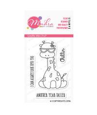 Giraffe Mini - Stamp