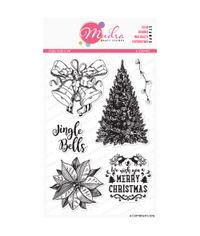 Jingle Bells - Stamp