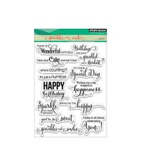 Sprinkles & Smiles - Stamp