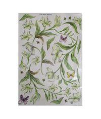 Fresia - Paper Veil