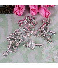 Silver Key 3