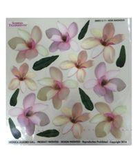Rose Magnolia - Printed Plastic sheet