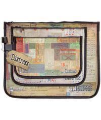 Designer Accessory Bag Set