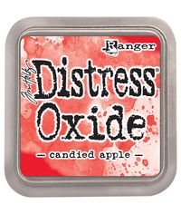 Candied Apple - Distress Oxides Ink Pad