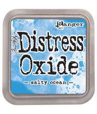 Salty Ocean - Distress Oxides Ink Pad