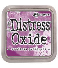 Seedless Preserves - Distress Oxides Ink Pad