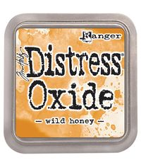 Wild Honey - Distress Oxides Ink Pad