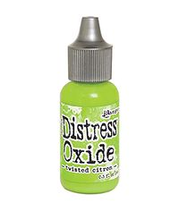Twisted Citron - Distress Oxides Reinkers
