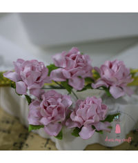 Twisted Roses - Pink Combo