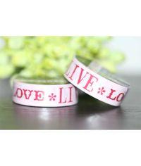 Decorative Tape  - Love Live