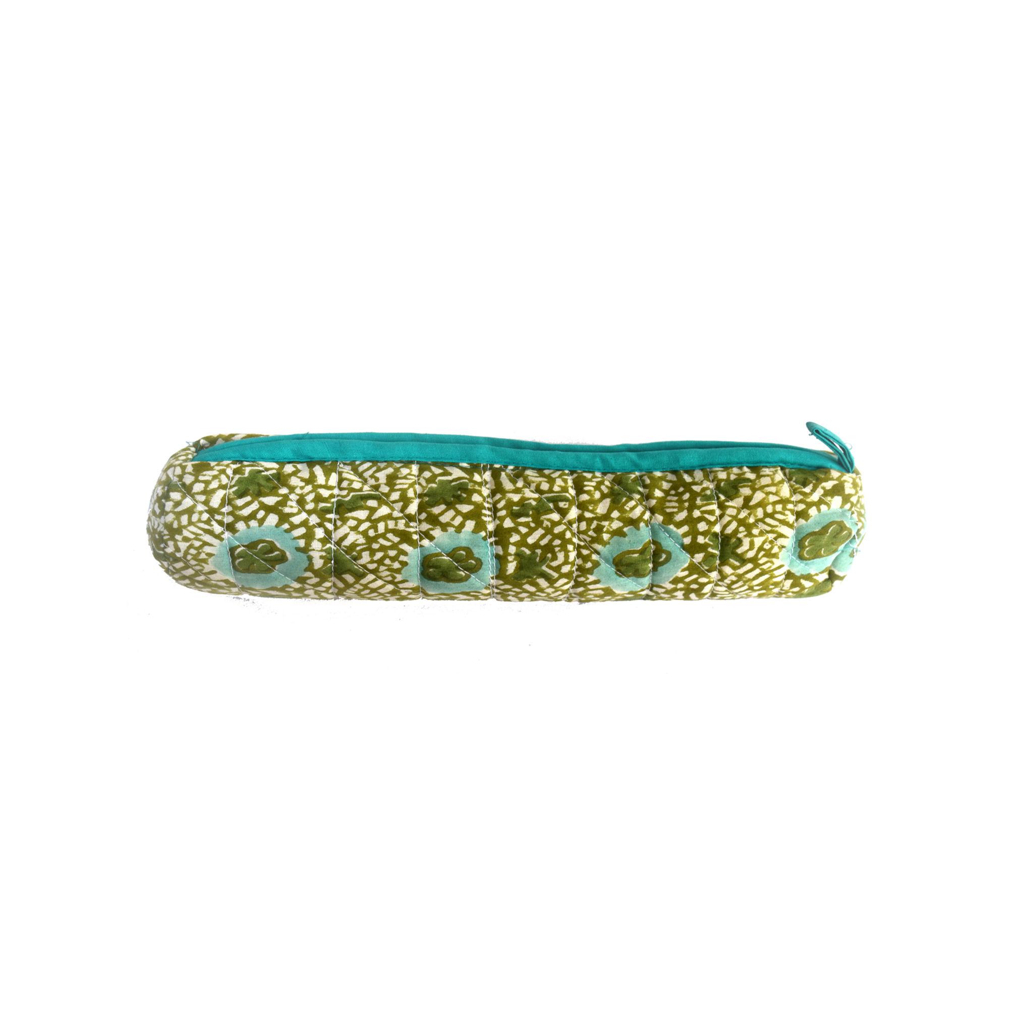 Beautiful Pencil Pouch green