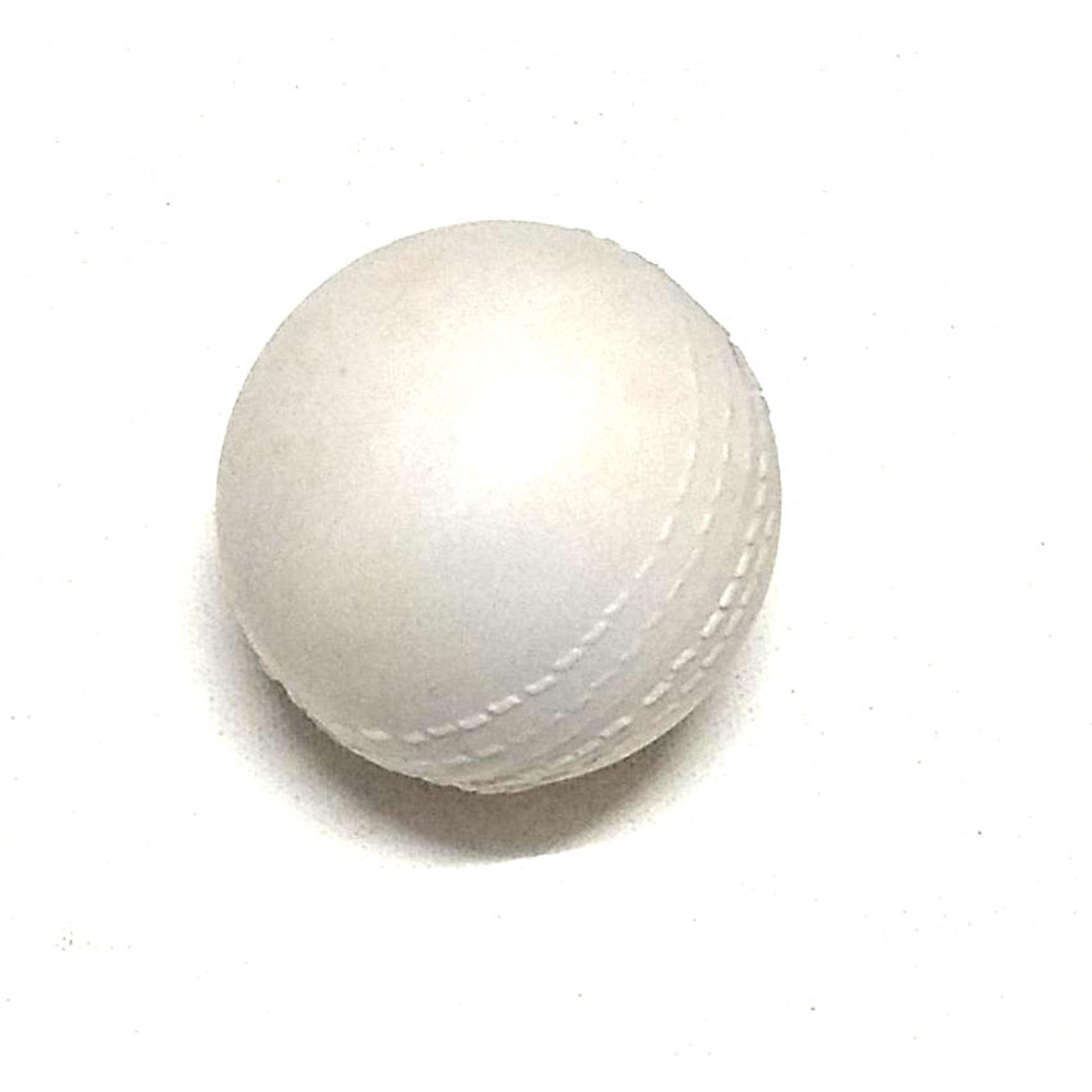 Audible cricket ball