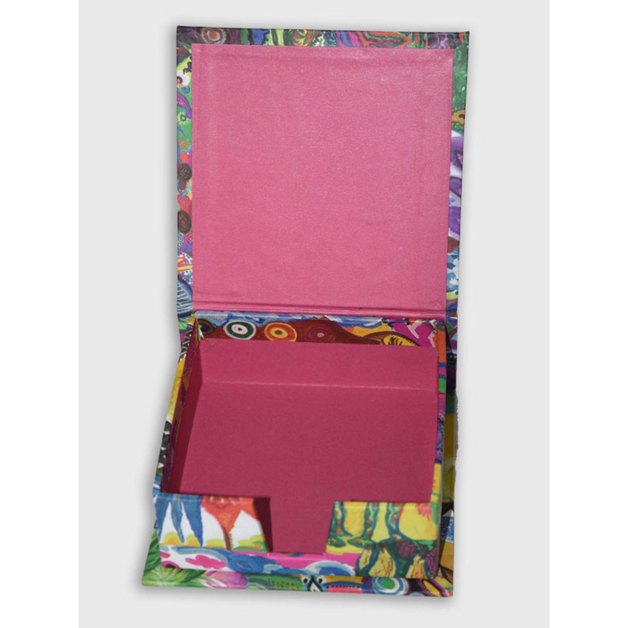 Beautiful Multipurpose Box