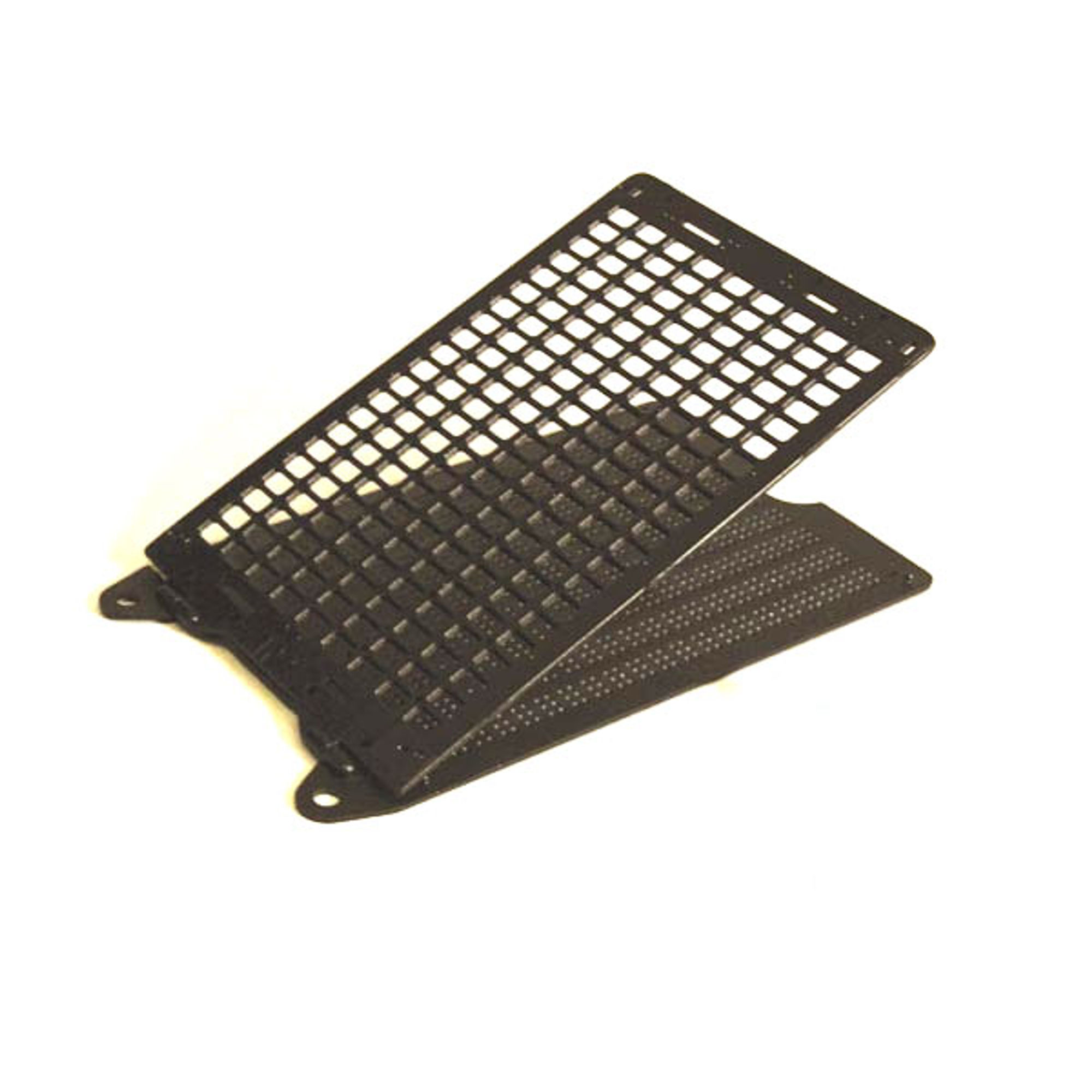 Braille Slate for Visually Impaired 9 Line Pocket Size
