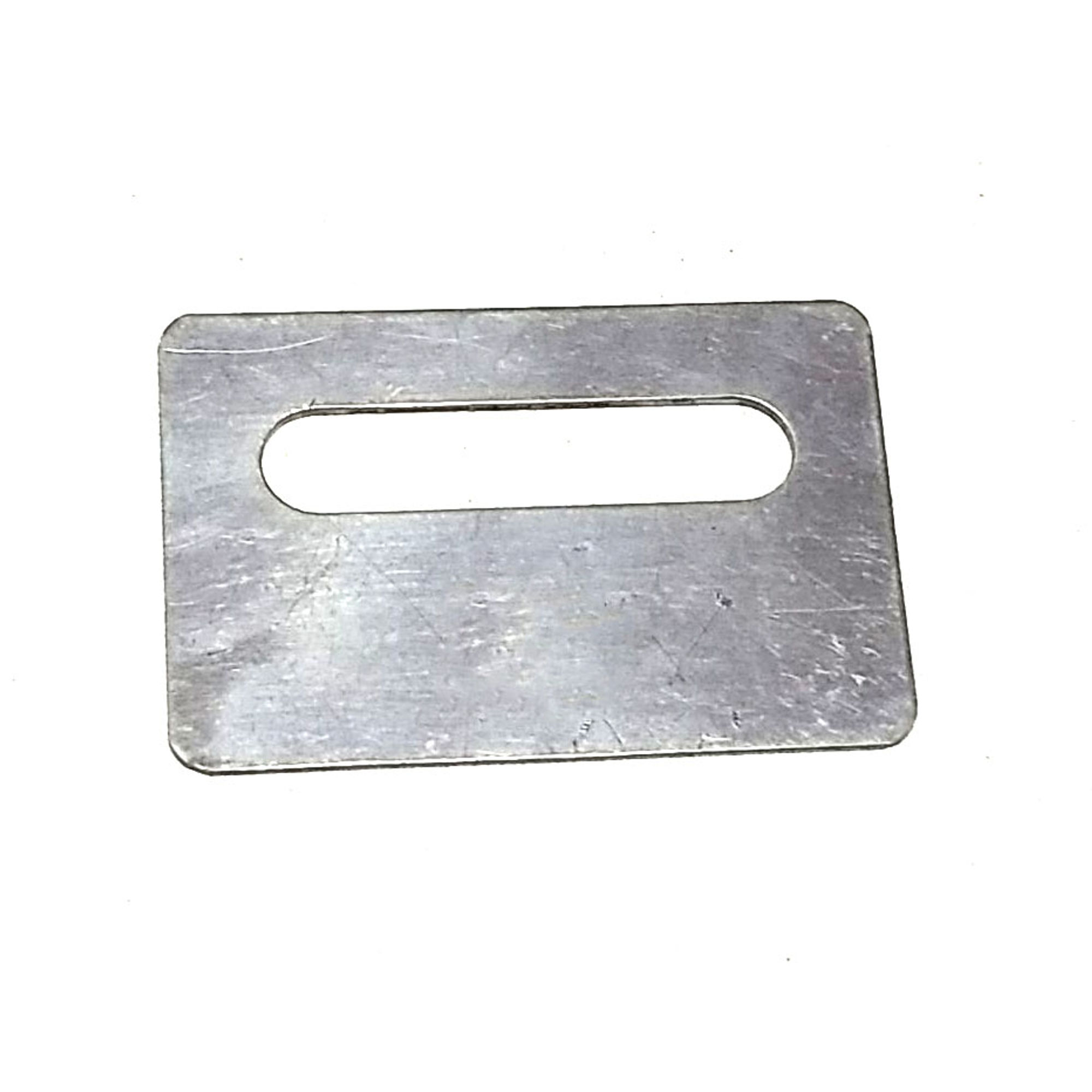 Signature Guide Plate for Visually Impaired