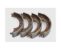 Rear Brake Shoe Mahindra & Mahindra Logan