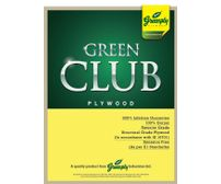 Greenply Club Plywood  Thickness 18 Mm Plywood