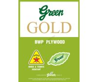 Greenply Gold Marine (Bwp) Grade Plywood Thickness 18 Mm Plywood