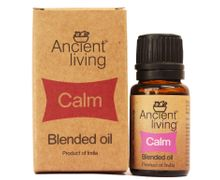 Calm Blended Oil -10ml