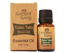 Organic Basil Essential Oil -10ml