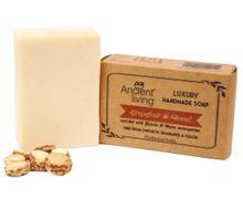 Grapefruit & Neroli Luxury Handmade Soap -100gm