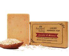 Lavender & Oatmeal Luxury Handmade Soap -100gm