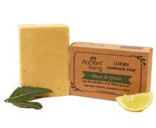 Neem & Lemon Luxury Handmade Soap -100gm