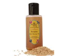 Sesame baby massage oil-100ml