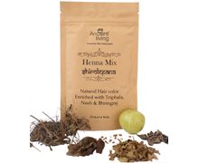 Organic Henna Mix -100gm