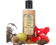 Organic Ashta Dasa Hair Oil -200ml