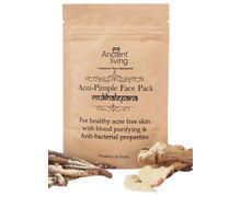Organic Anti Pimple Face Pack -40gm