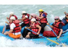 Exciting Rafting + Duckie Rides in Yamuna (2 Days)