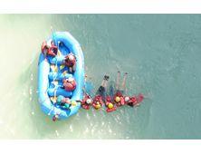 Ganga + Alaknanda Rafting Expedition